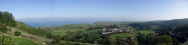 Mirador de Ubiarco