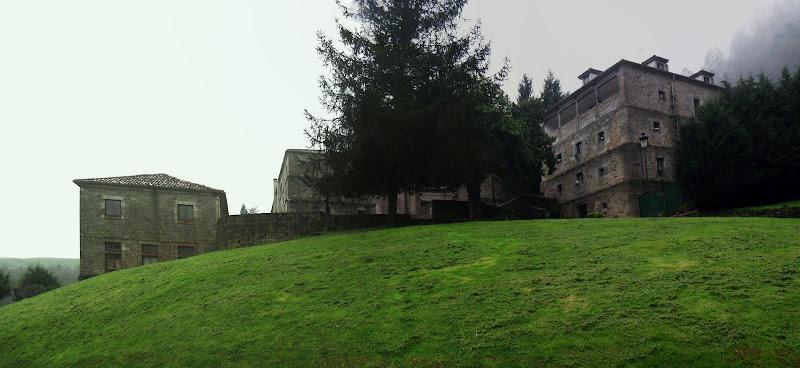 Santuario de Nuestra Señora de las Caldas