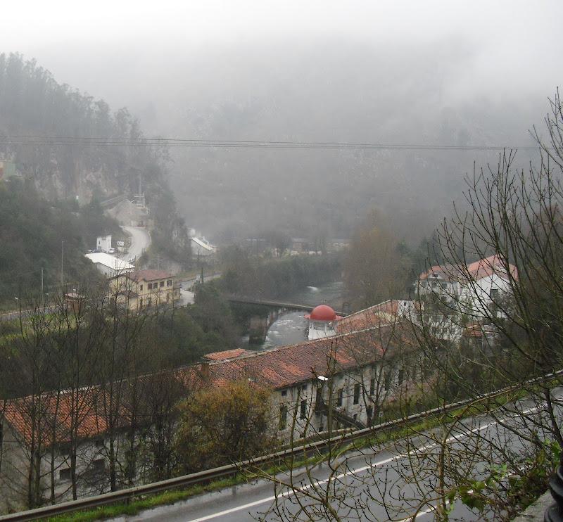 Balneario de Las Caldas del Besaya