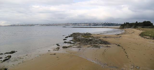 Playa de Pedreña