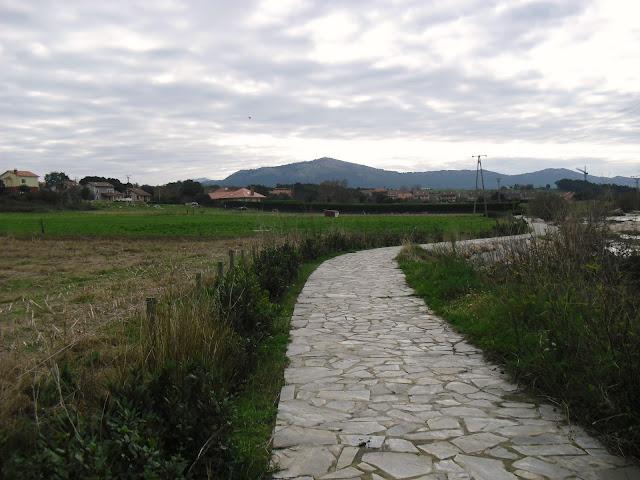 Peña de la Arena en Pedreña