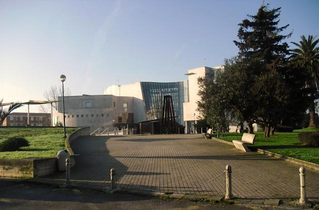 Conservatorio Jesus de Monasterio