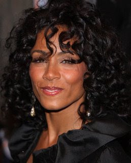 2011/2012 Curly Hairstyles Trends