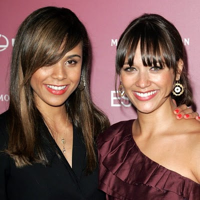 Modern Fringe Hairstyles For Women in Summer 2010