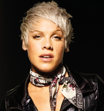 cool hair colours 2010. Cool chic short haircuts for