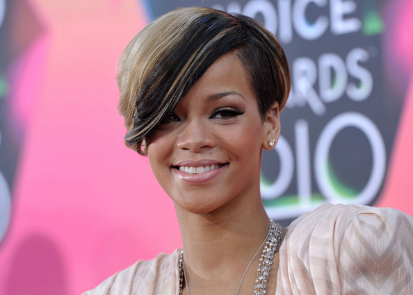 New cool short african american hairstyles ideas 2010