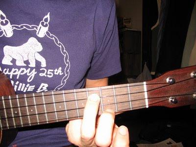 U K U L A L A C O M Standard Tuning Chords C Alt