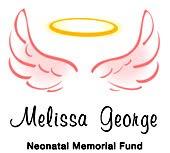 Melissa George Logo
