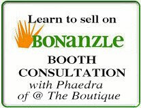 LEARN TO SELL ON BONANZLE