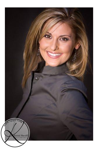 Becky Ditchfield 9 News
