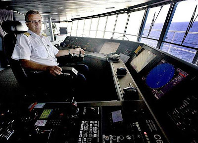 Liberty of the Seas - Royal Caribbean cruise ship