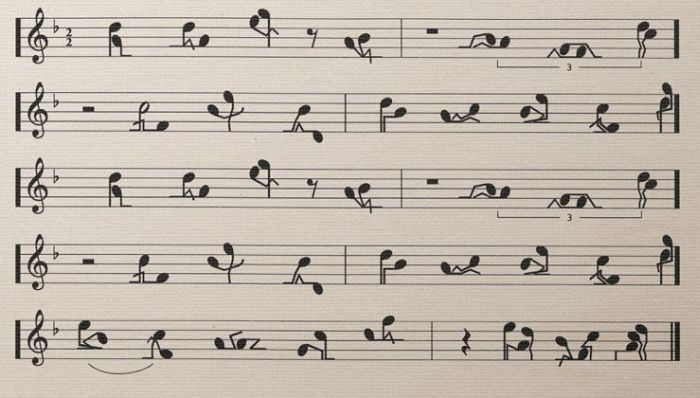 Music Note [SFW]