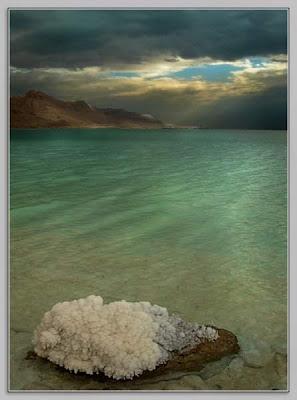Dead sea photogallery