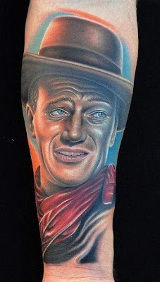 Beloved Celebrity Tattoos