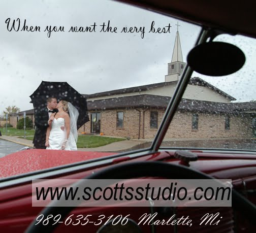 Scott's Studio,Marlette,Michigan,48453,sandusky,brown city,lapeer,north branch,kingston