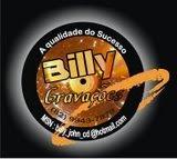 Billy Gravações