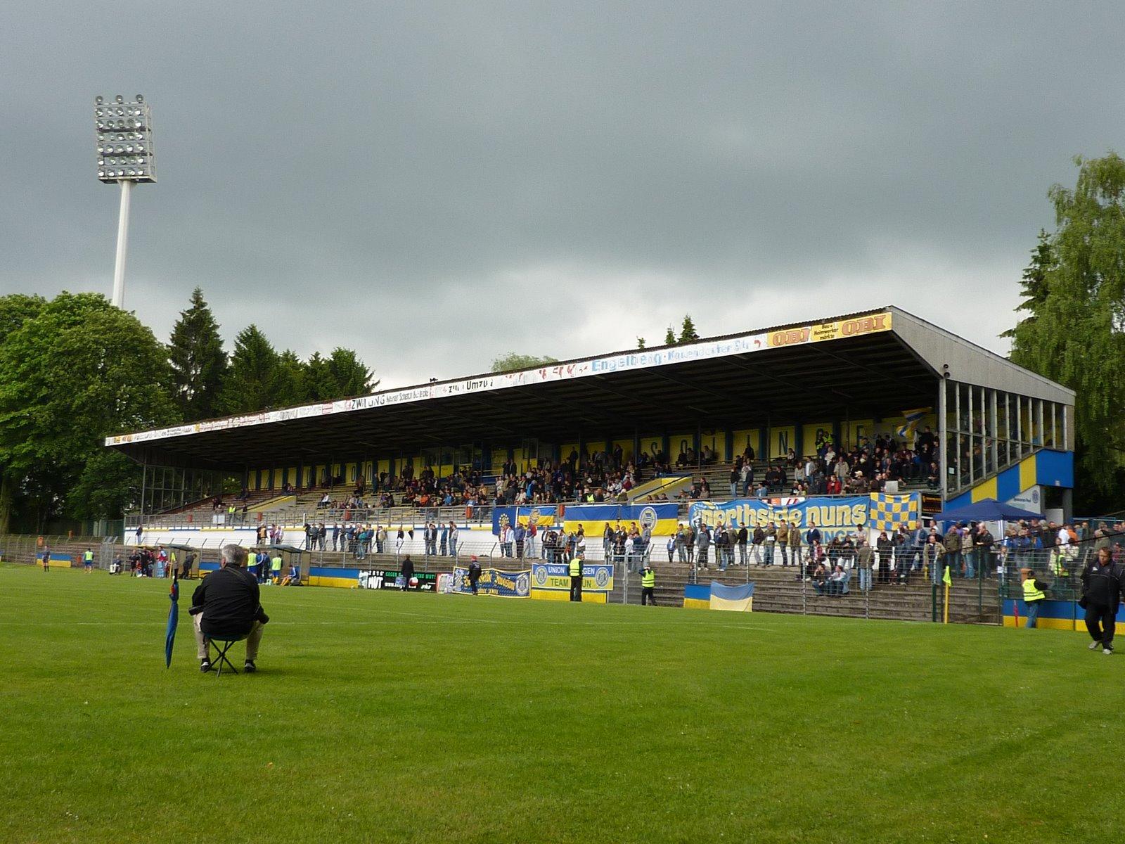 fortuna stadion düsseldorf