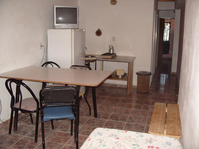 departamento n°6, 2 dormitorios