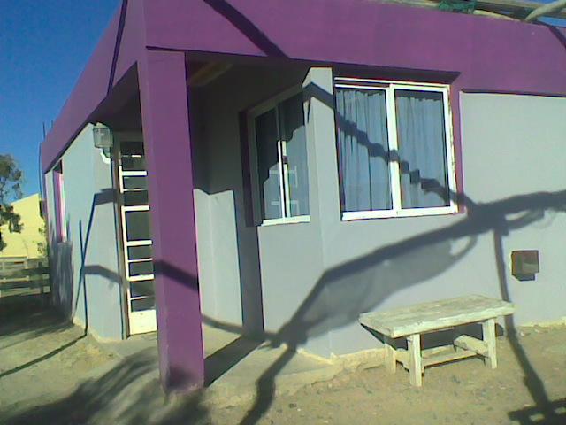 casa terraza al mar para 7 personas