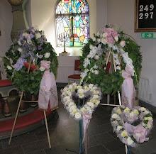 Begravningsbyrån
