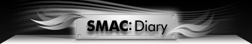 SMAC: Diary