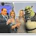 Festa Noemi e Berlusconi - fotoritocco