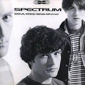 SPIRITUALIZED Spectrum+soul+kiss
