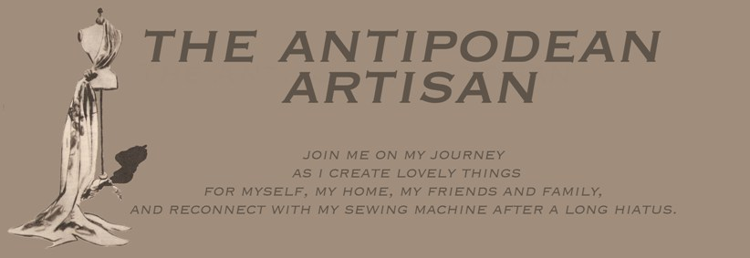 The Antipodean Artisan