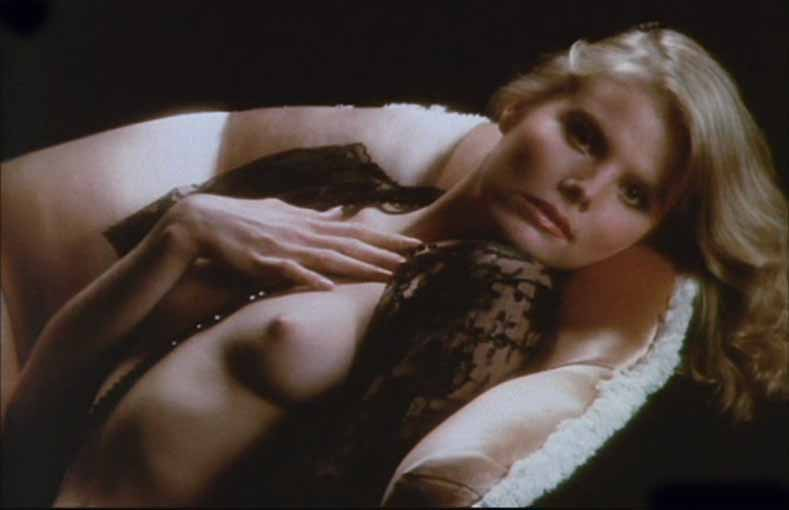 Images Of Mariel Hemingway Nude Star