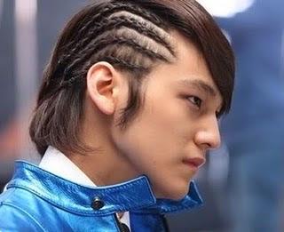 Kim Bum Hairstyles