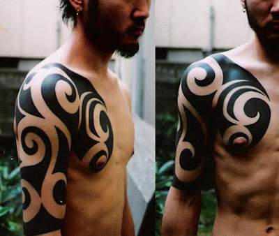 Yakuza Tattoo: Tattoo Church Studio in Tokyo, Japan