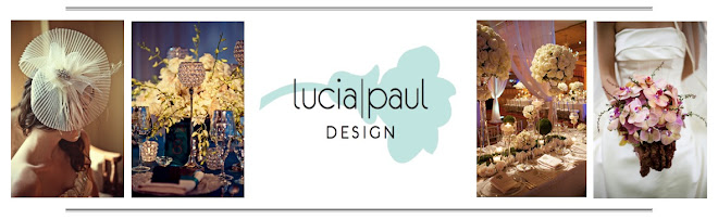 {LUCIA|PAUL DESIGN} | Luxury Florida Destination Wedding Planner + Designer