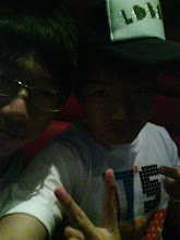 hao and me x)