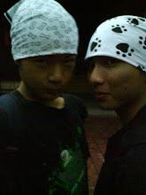 me and fai =)