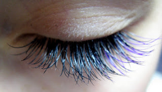 Eyelash Extensions by My Lash Girl: Eyelash Extensions in Color