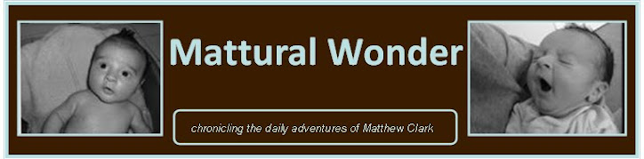 Mattural Wonder