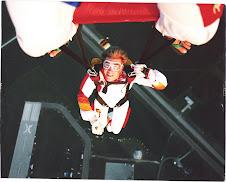 Flying Brady