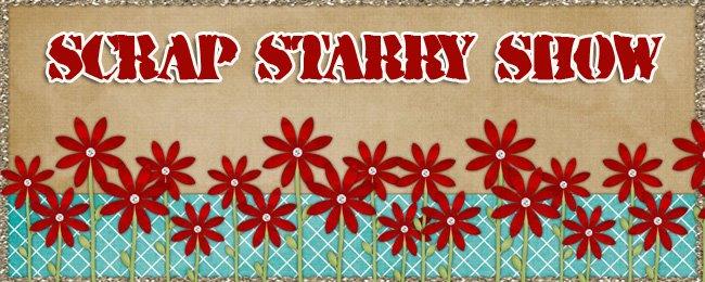 Scrap Starry Show