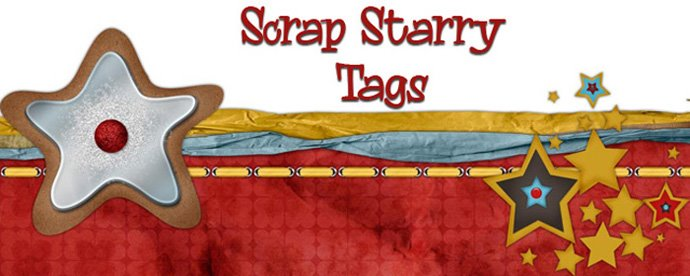 Scrap Starry