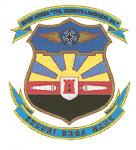 Escudo de la Base Aérea Socialista Tte. Vicente Landaeta Gil