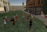 Legio meeting