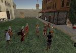 Legio meeting