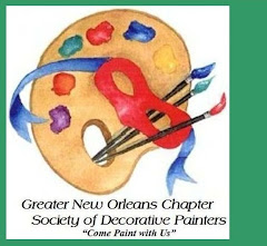 we are a local chapter of the international society of decorative painters wwwdecorativepaintersorg - Society Of Decorative Painters