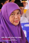 Cikgu Hjh Siti Arbi Binti Hj Libut