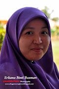 Cikgu Erliana Binti Basman