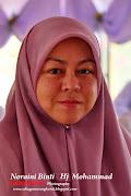 Cikgu Noraini Binti Hj Mohammad