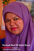 Cikgu Yusrinah Binti Hj Mohd Yussof