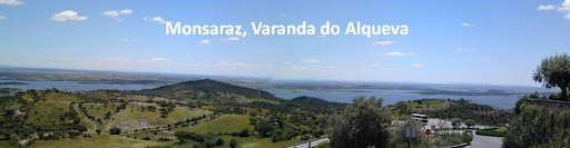 Monsaraz, Varanda do Alqueva