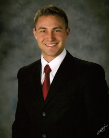 Elder Spencer Henze