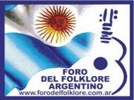 Un Foro para conocer mucho de nuestro Folklore...